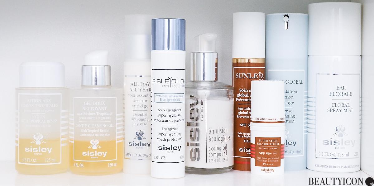 Kosmetyki pielęgnacja Sisley