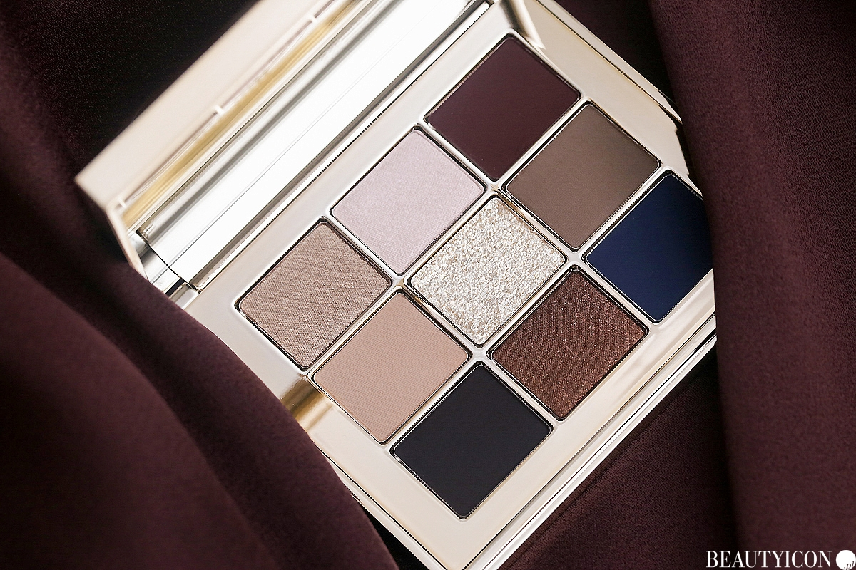 Paleta Bobbi Brown Caviar and Rubies, kosmetyki Bobbi Brown
