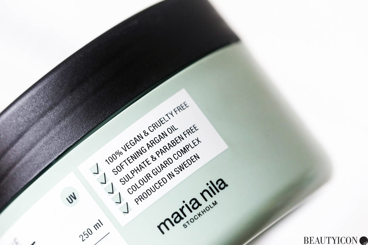 Kosmetyki do wlosow Maria Nila True Soft