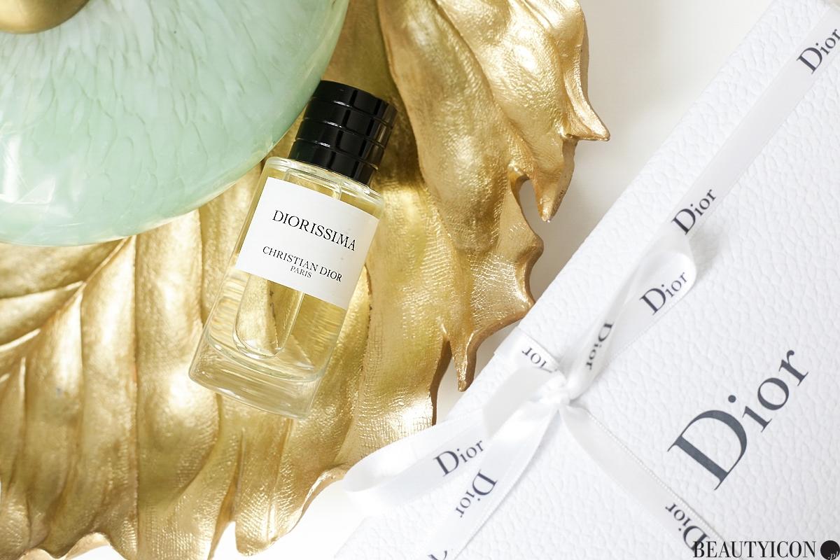 Dior Diorissima