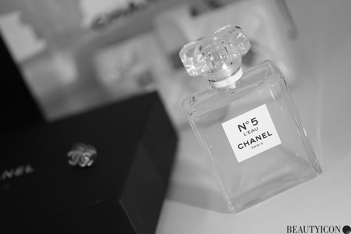 Perfumy Chanel No5 L Eau
