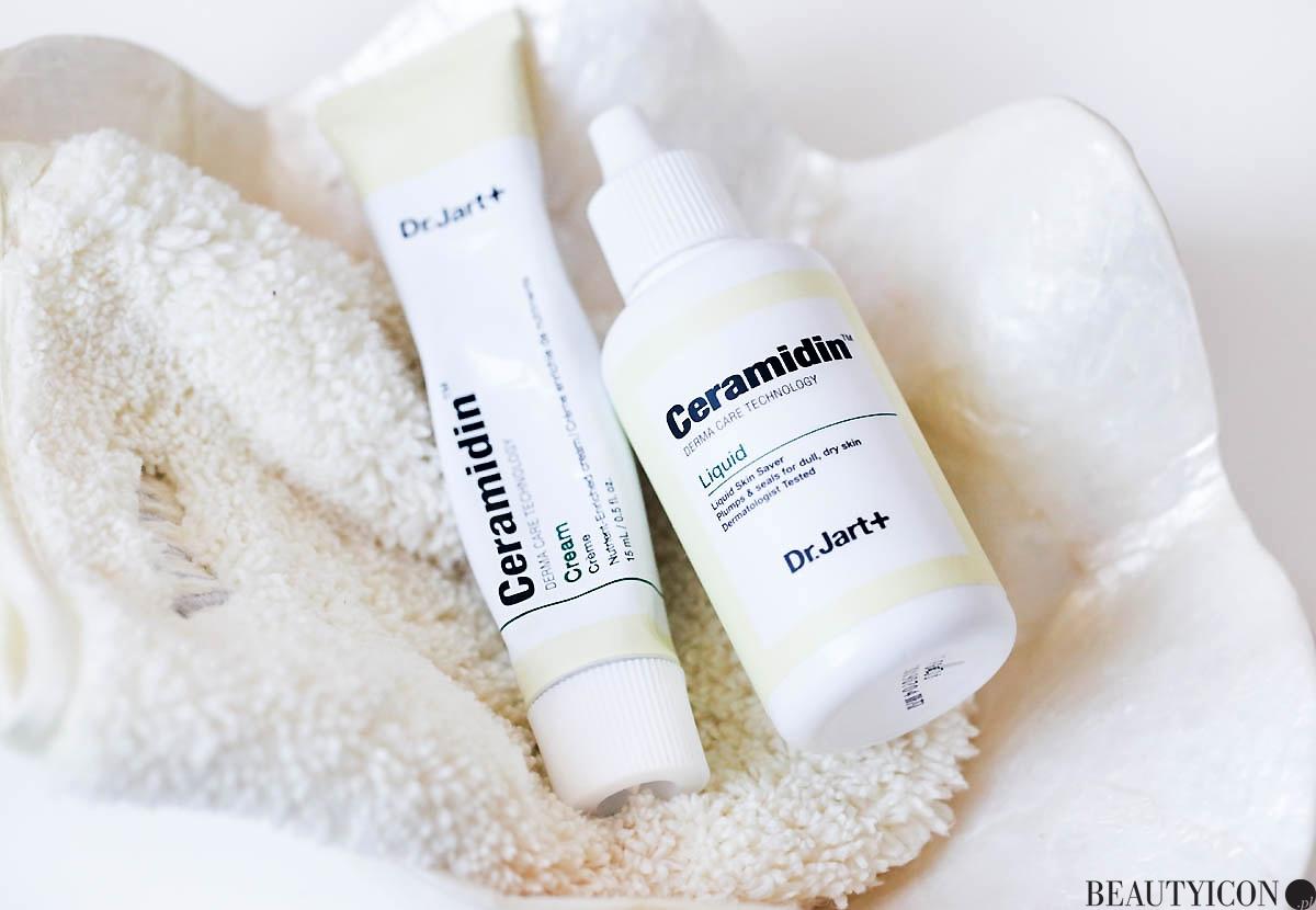 Dr Jart Ceramidin, ceramidy, kosmetyki z ceramidami