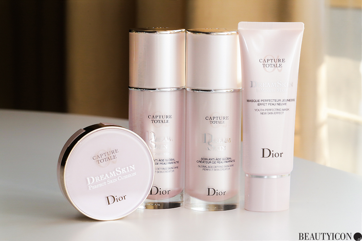 Dior Dreamskin, maseczka Dior Dreamskin