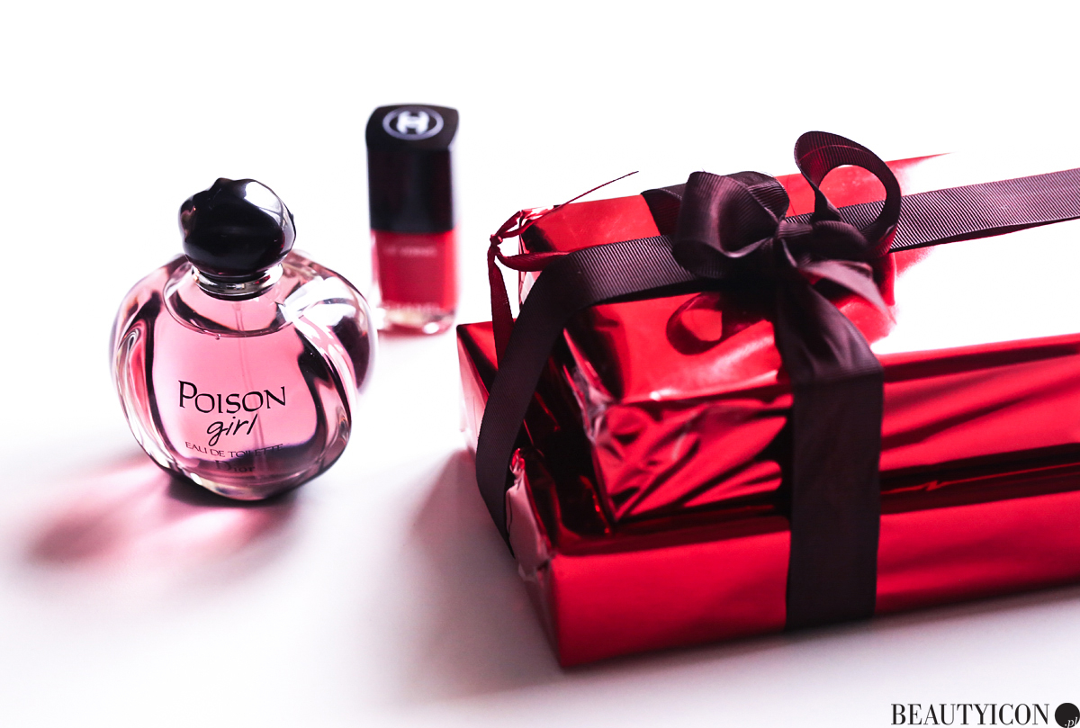 Perfumy Dior Poison Girl edt