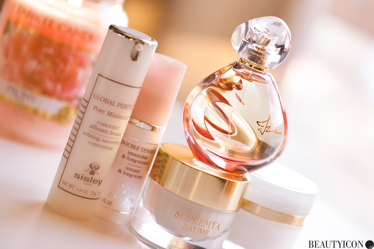 Perfumy Sisley Izia