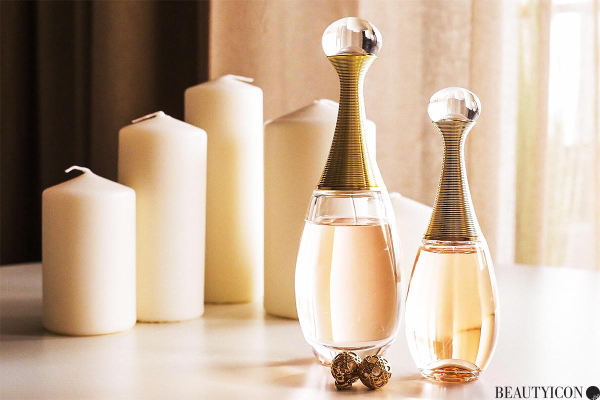 Dior J'adore In Joy, perfumy Dior, perfumy Dior Jadore