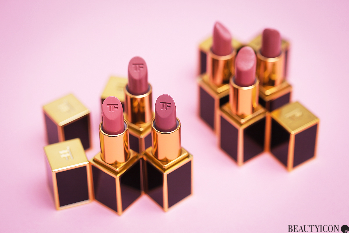 Tom Ford Lips Boys, pomadka Tom Ford, kosmetyki Tom Ford
