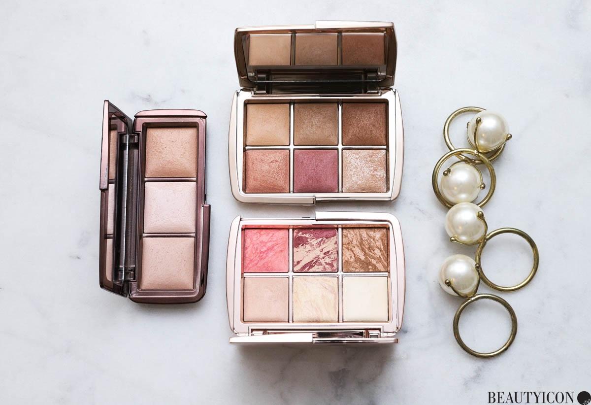 Palety do makijażu Hourglass