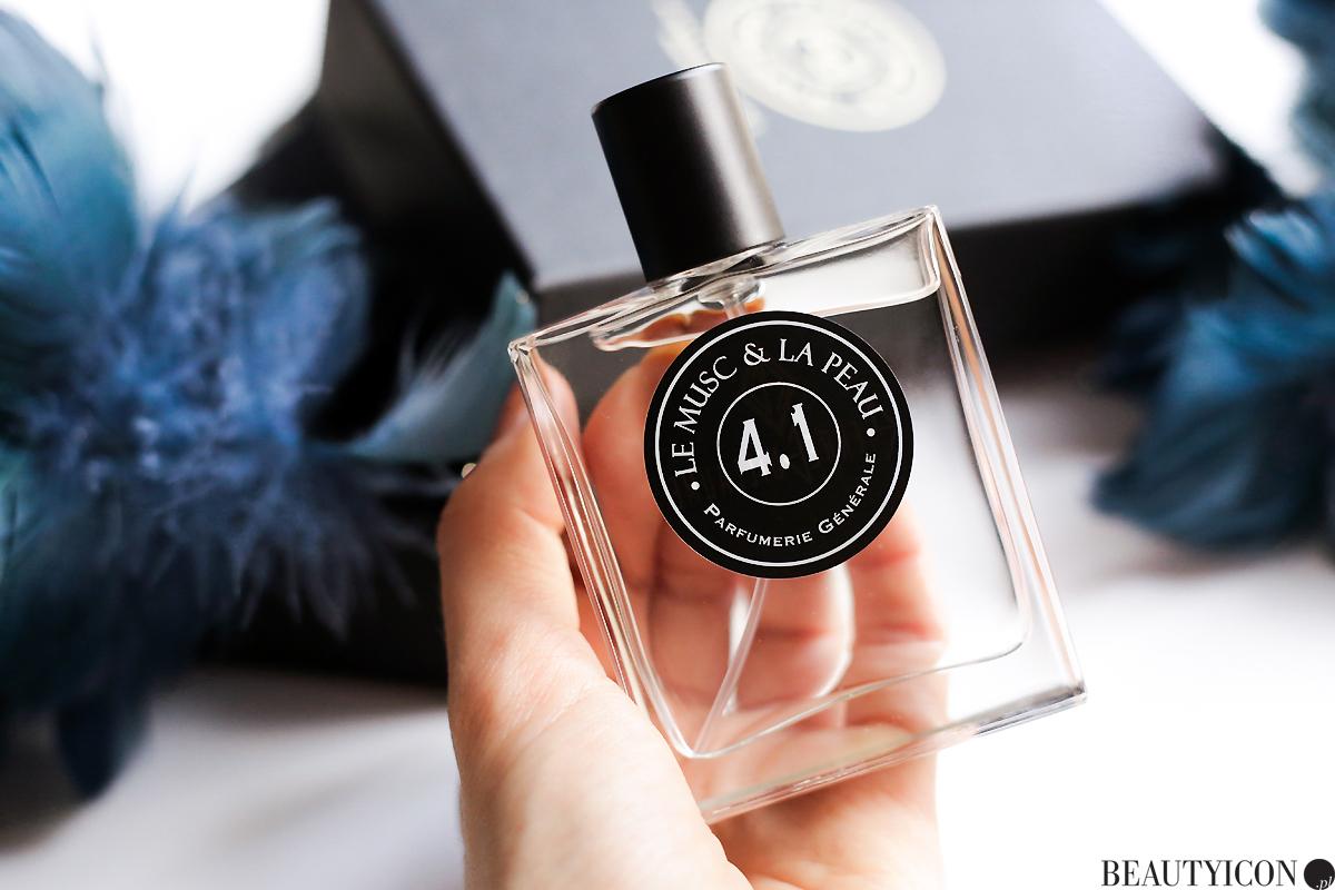 Parfumerie Generale, Le Musc La Peau 4.1