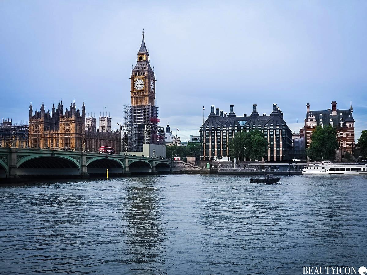 Londyn 2017