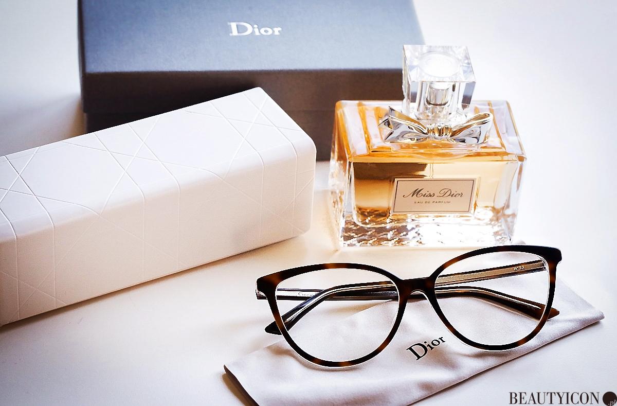 Okulary Dior, Sunloox