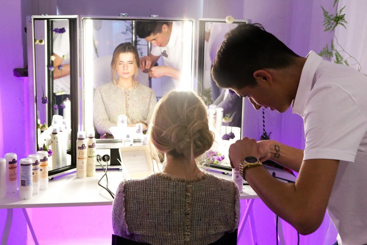 PG Beauty Sessions, Mysia 3, kosmetyki Aussie, pielęgnacja włosów