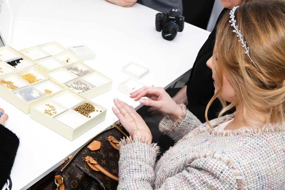 PG Beauty Sessions, Mysia 3, biżuteria Decolove, kosmetyki Pantene