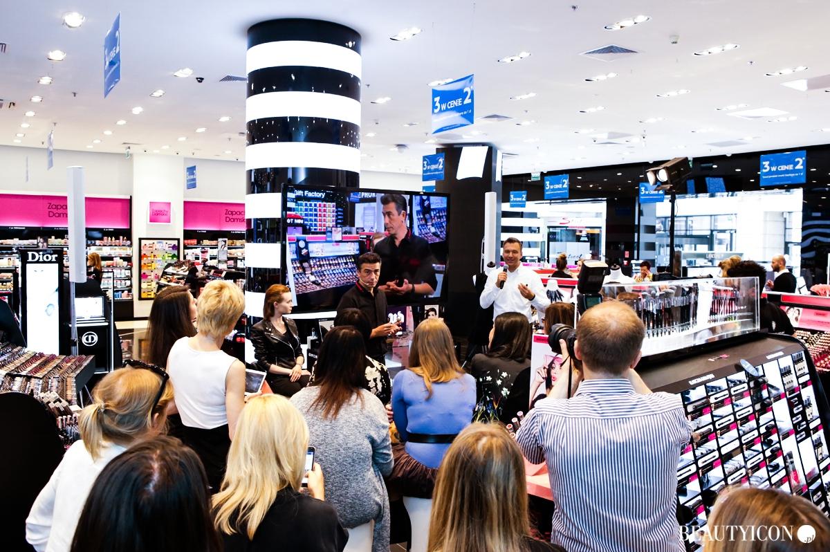 Makijaż Givenchy, kosmetyki Givenchy, Givenchy Sephora, pryzmy Givenchy, Makijaż Jesień 2016 Givenchy