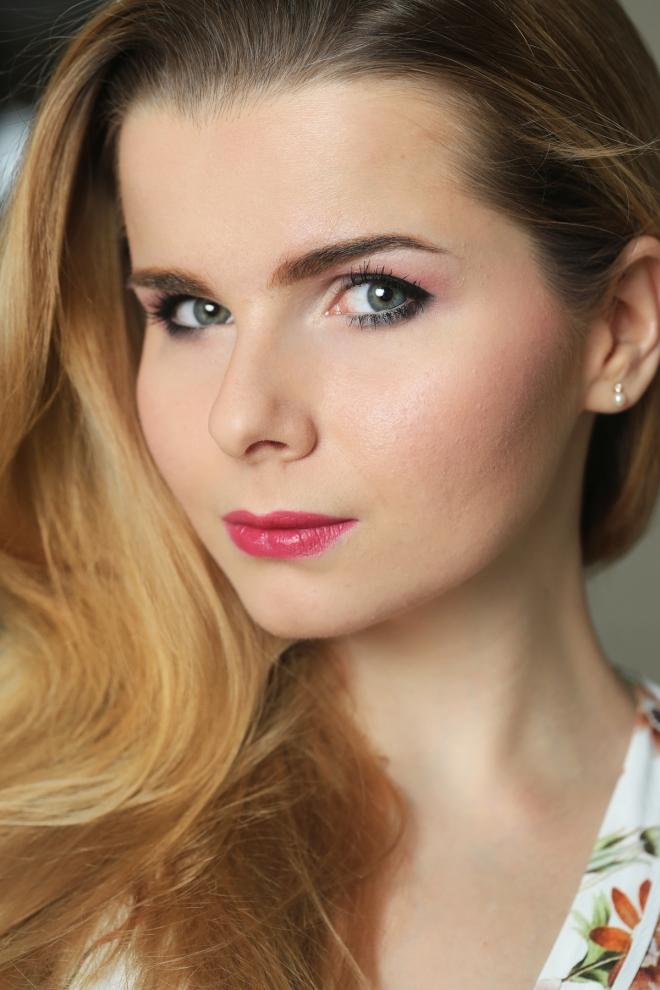 Makeup / Makijaż Chanel Reverie Parisienne