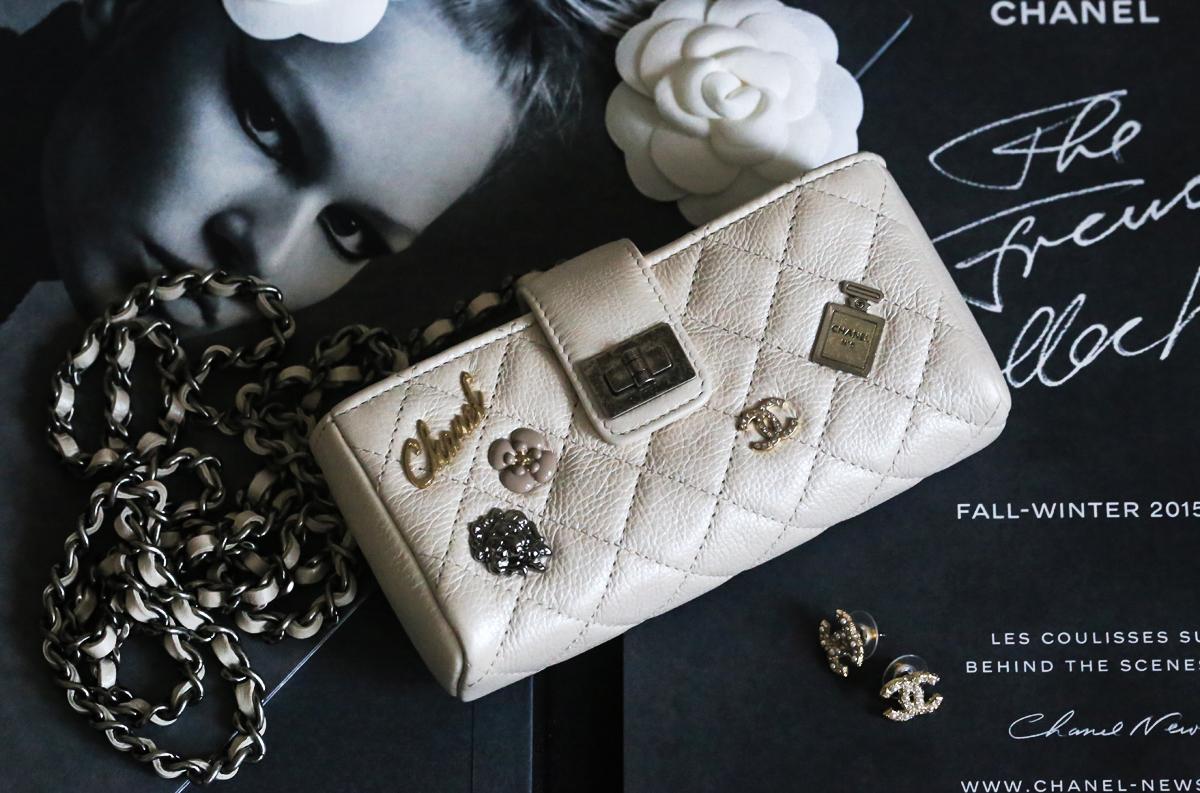 de61329f2b53d Butik Chanel w Londynie. Moja pierwsza torebka Chanel – BeautyIcon ...