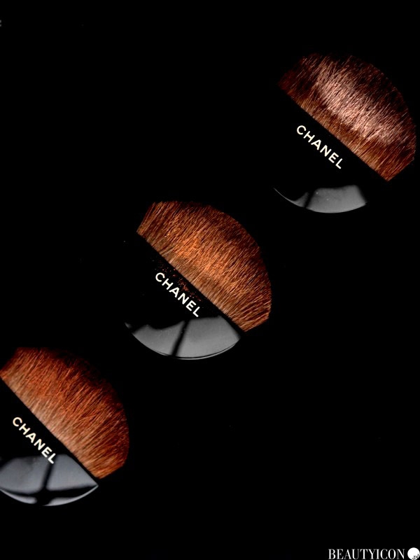 Chanel Les Beiges 2013