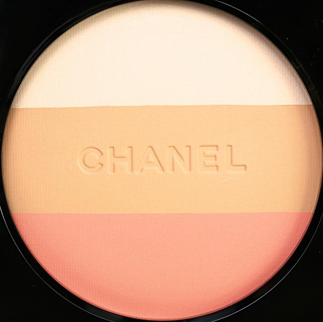 Chanel Les Beiges 2014