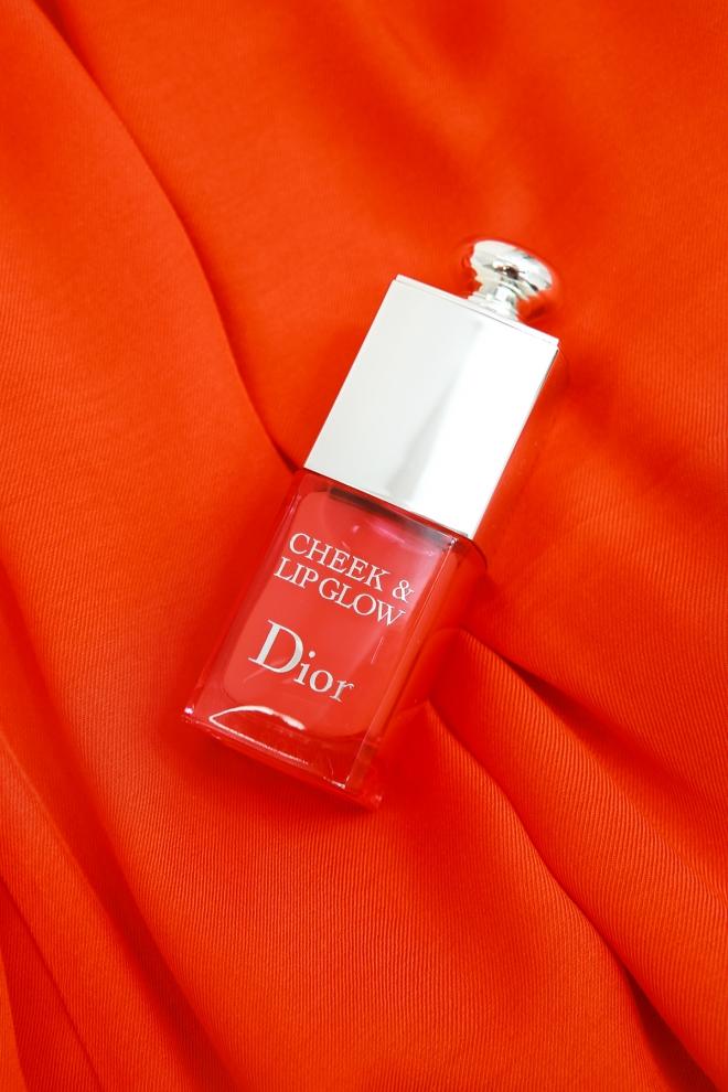 Dior Cheek Lip Glow