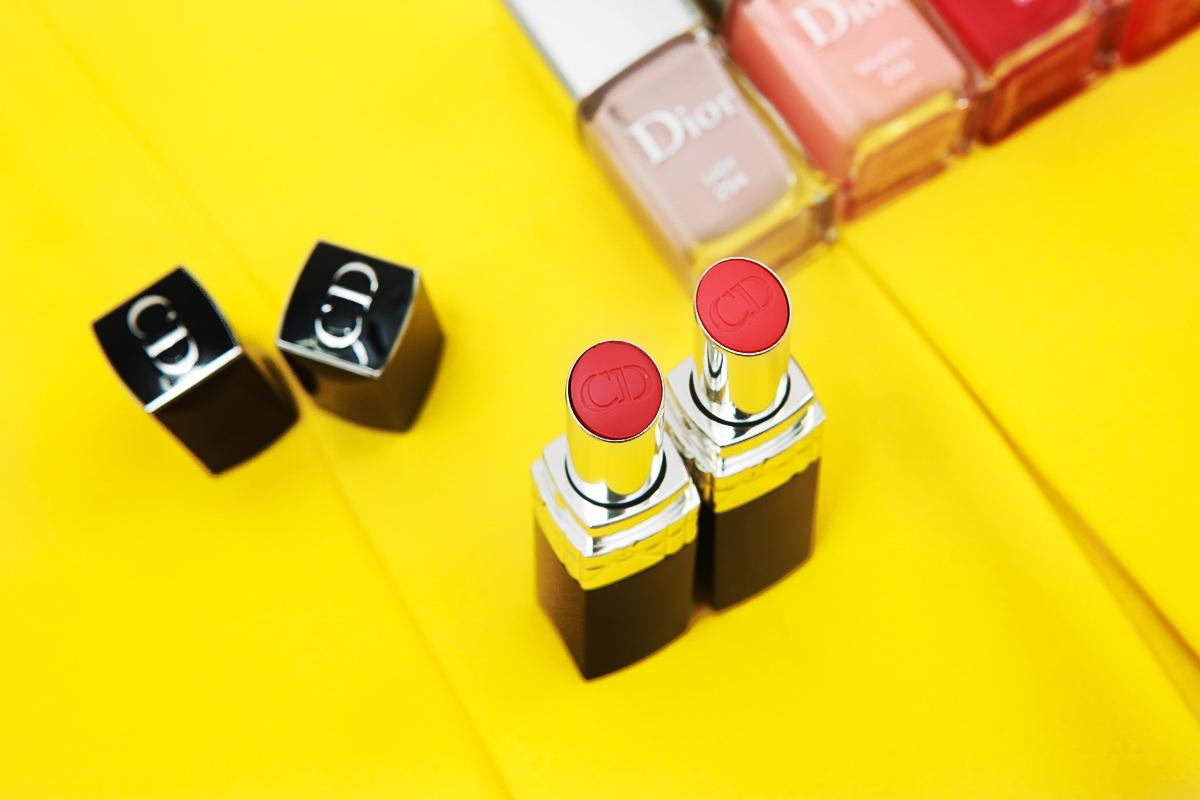 Dior Kingdom of Colors 2015