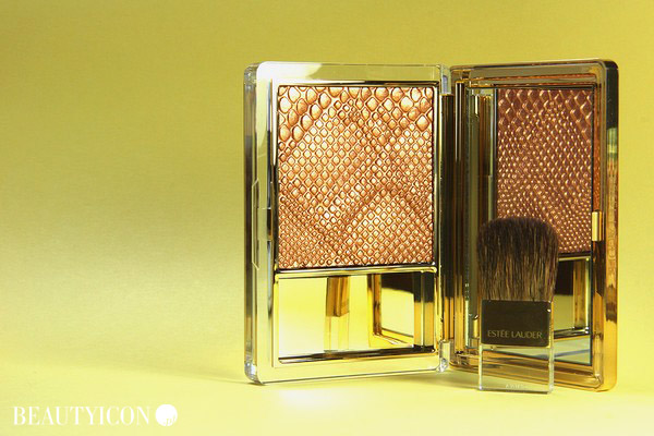 estee lauder test illuminating powder gelee 01 topaz chameleon blog o tym. Black Bedroom Furniture Sets. Home Design Ideas