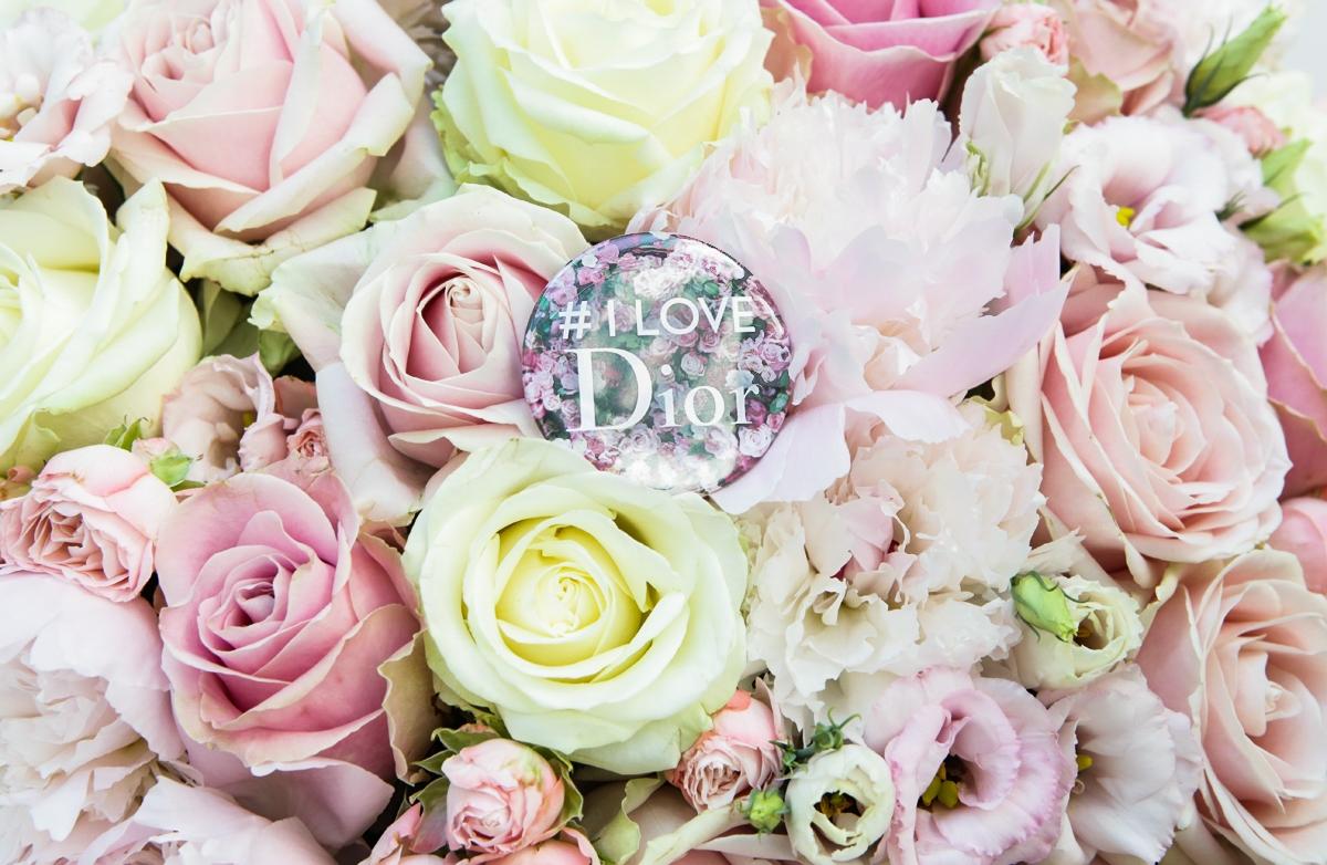 I Love Dior, Dior Event, Hotel H15 Warszawa, Dior Jadore, Dior Skincare, pielęgnacja Dior