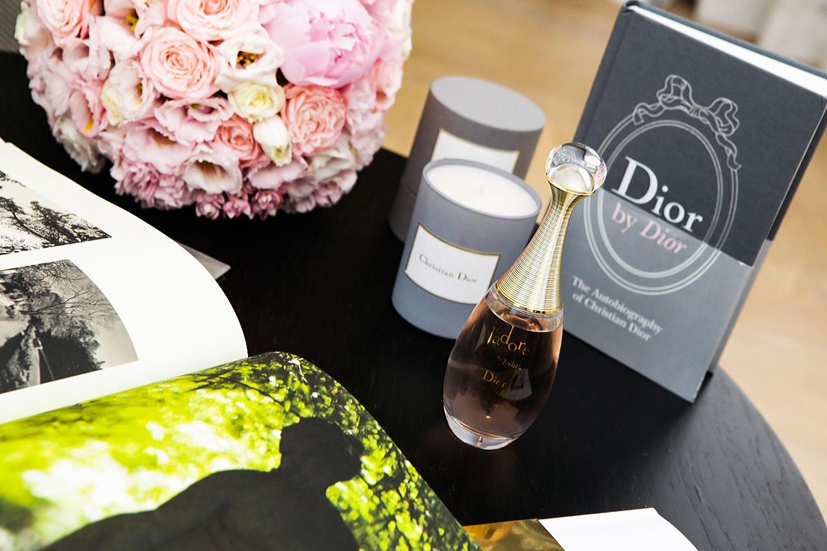 Dior Grasse, Dior Gardens, Dior Jadore, Dior Jadore Eau Lumiere, Dior Event Warszawa
