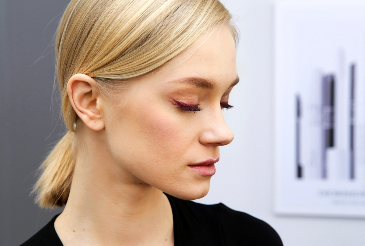 Makijaż Dior, Dior Backstage Pros, Diorshow Mono 2016, Dior Eye Reviver, Diorshow Fusion