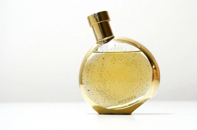 Perfumy Hermes