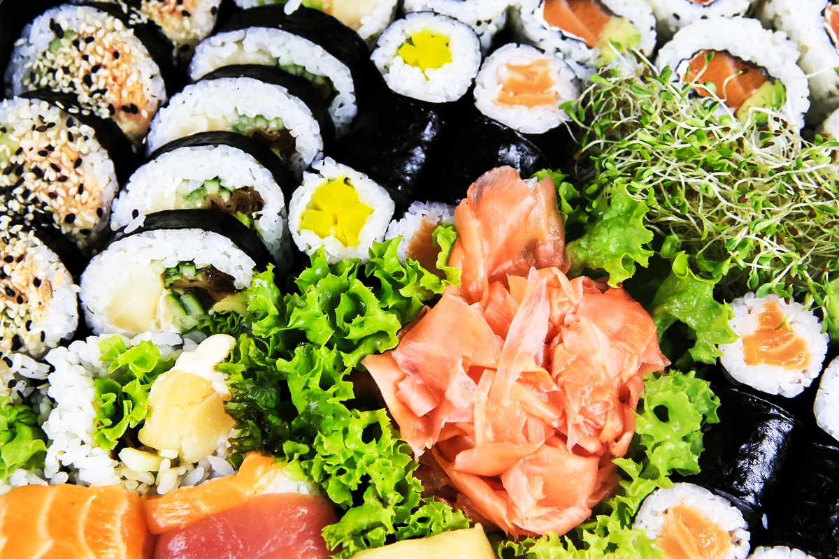 Sushi Sensi