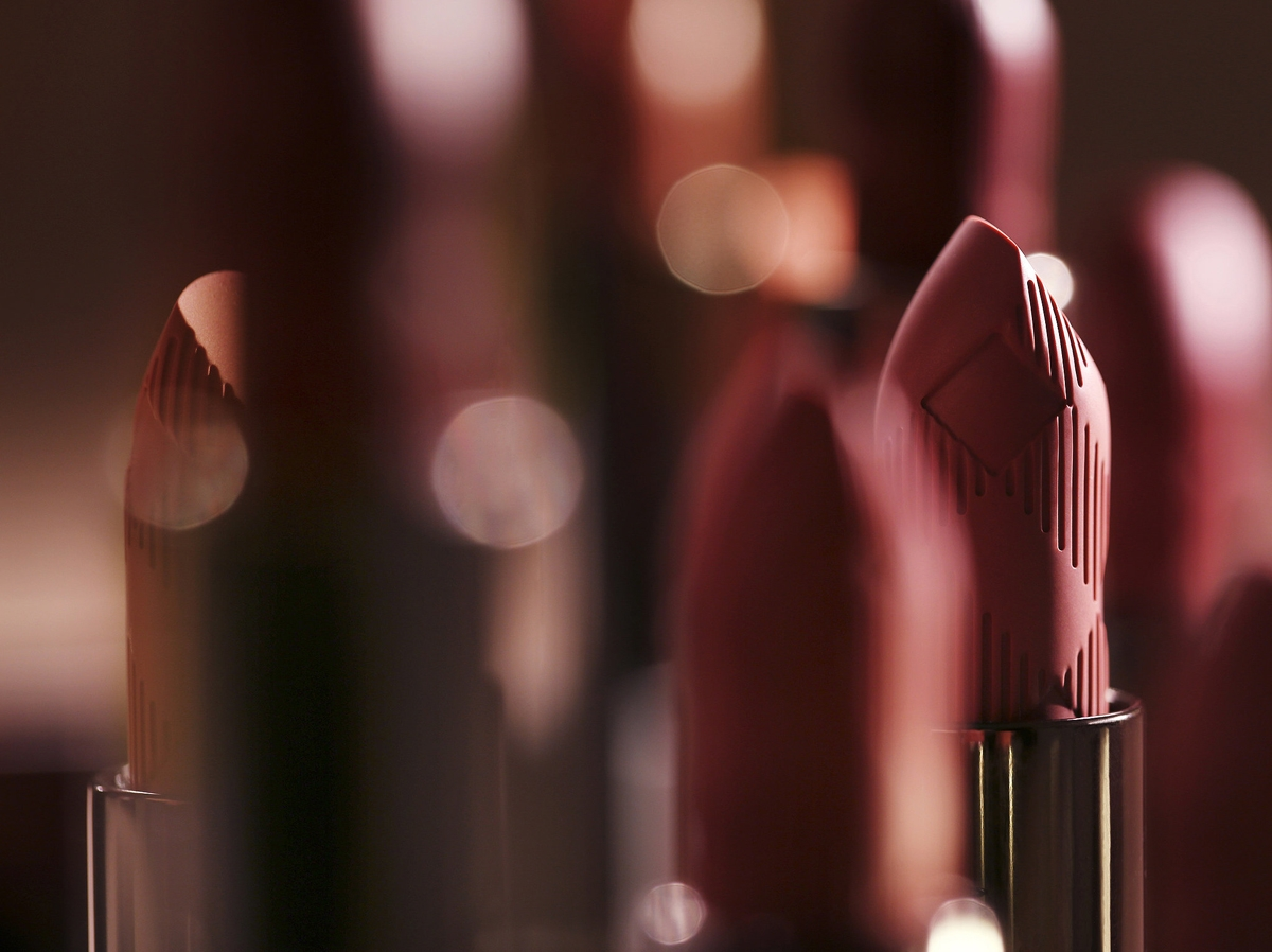 Kosmetyki Burberry