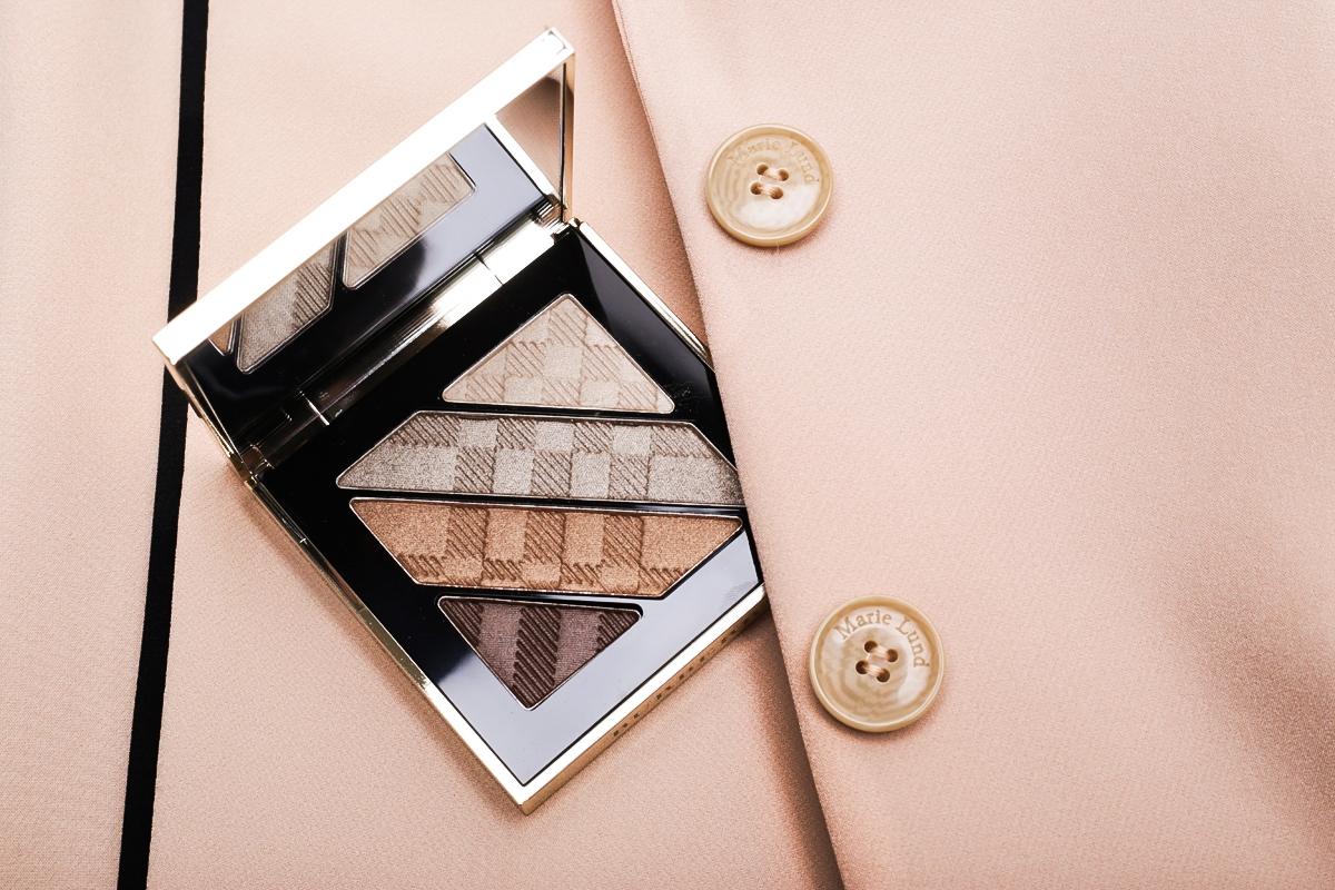 Kosmetyki Burberry, cienie Burberry Gold, makijaż Burberry, Burberry Gold 2015