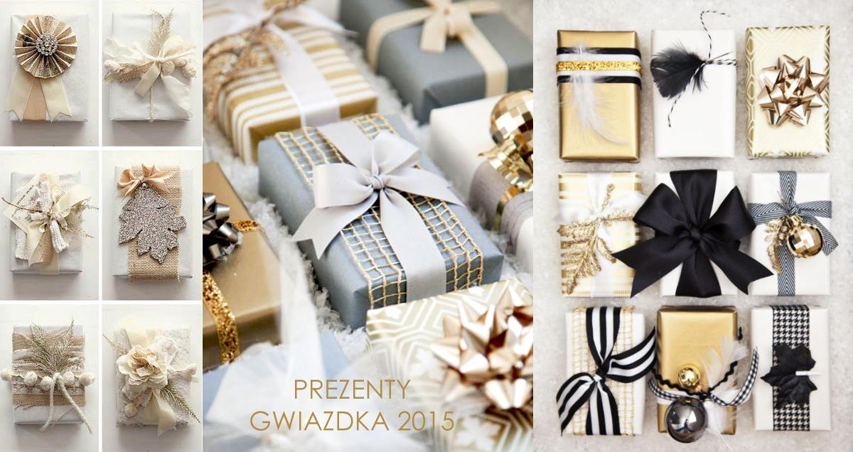 Prezenty świąteczne, Prezenty Boże Narodzenie 2015