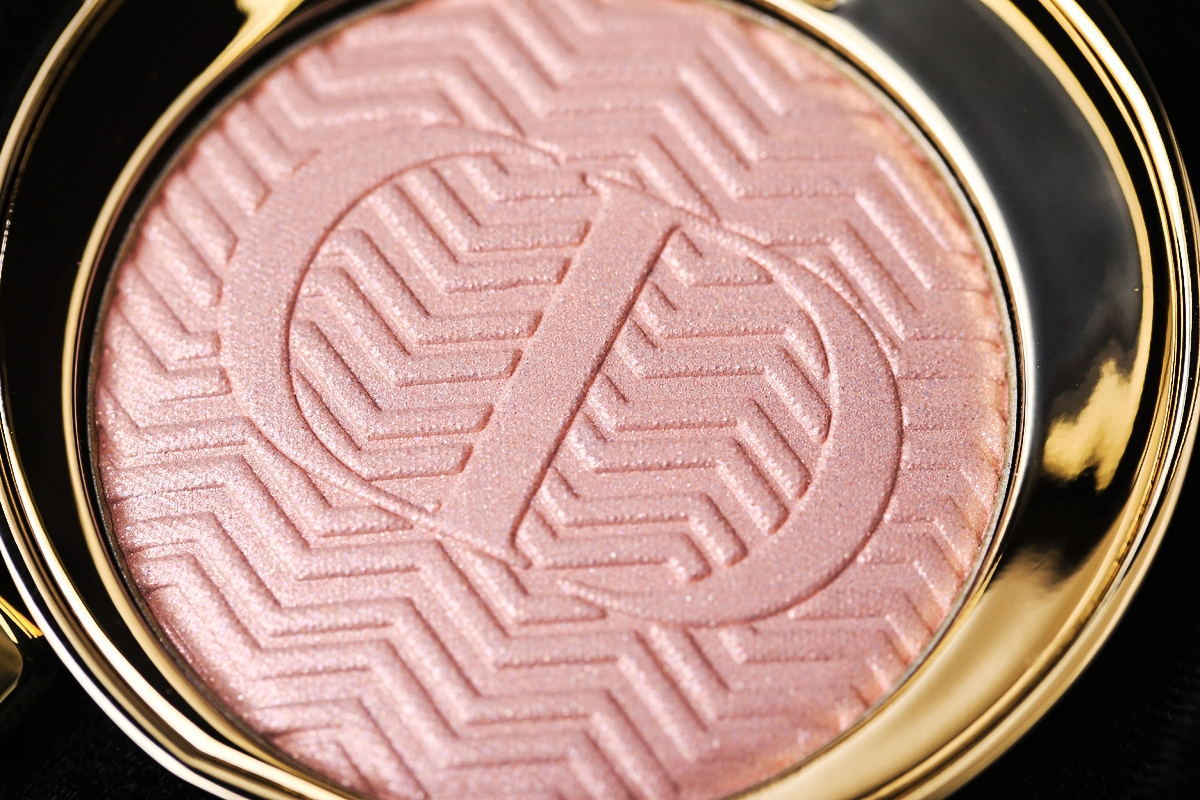 Dior Diorific Sumputous Pink, Dior State of Gold 2015