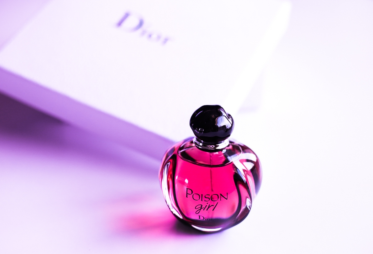 Dior Poison Girl, Perfumy Dior
