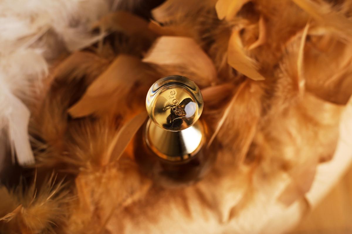 Dior J\'adore L\'Absolu, perfumy Dior