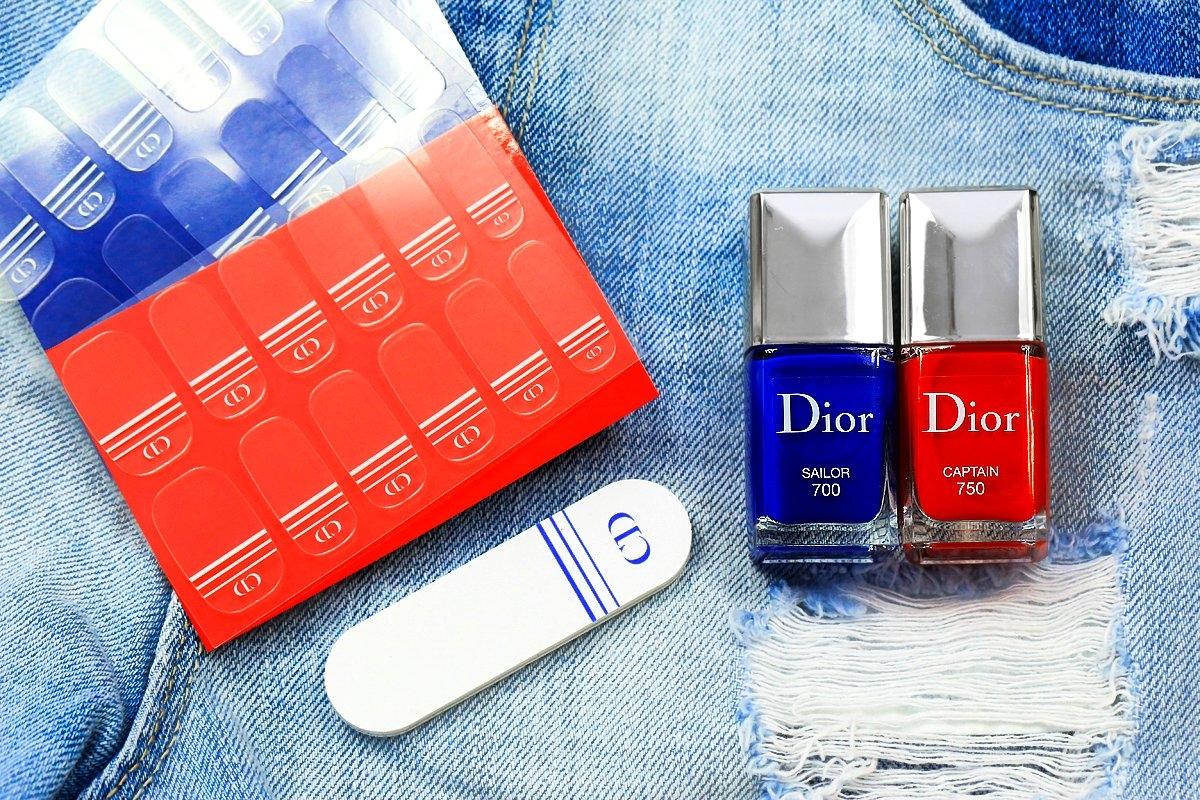 Dior Vernis Transat