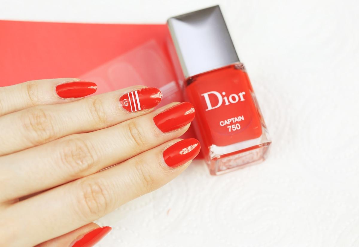 Dior Transat Captain