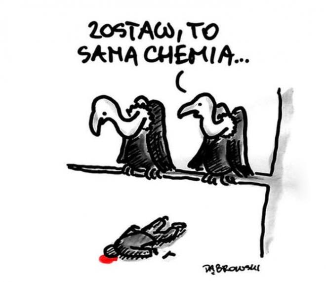 Sama Chemia Dąbrowski