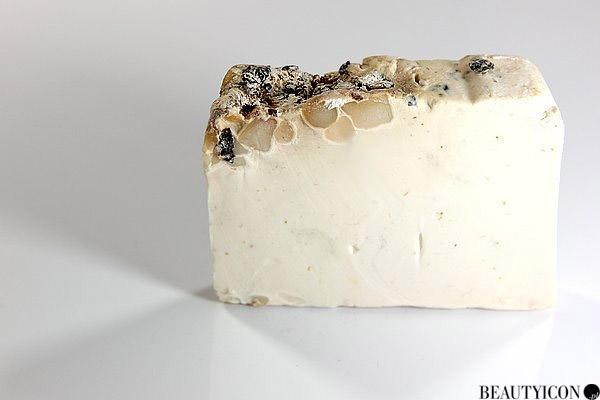 Lush Soap: Sultana Of Soap