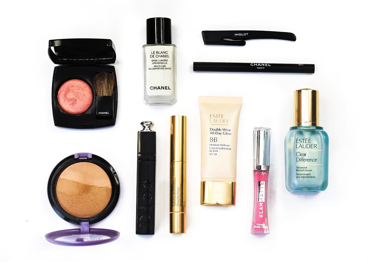 Ulubieńcy kosmetyki