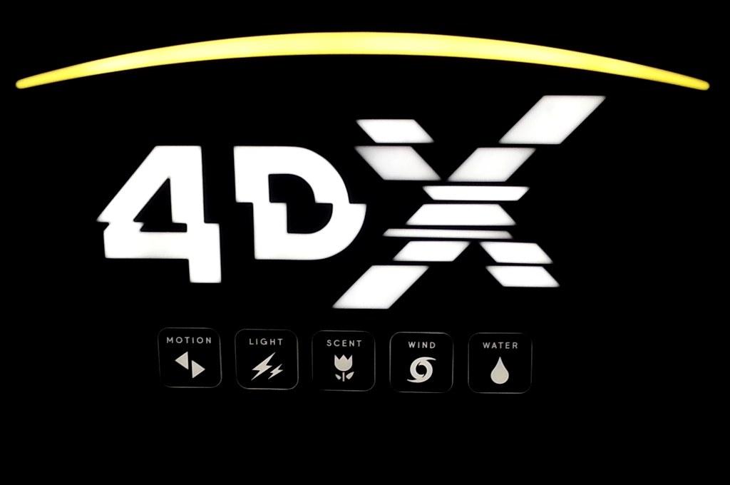 4dx-1
