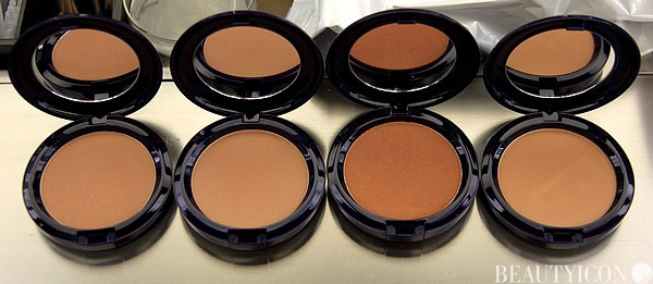MAC Hey, Sailor Bronzing Powder