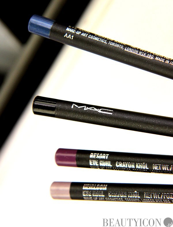 MAC Reel Sexy Eye Kohl