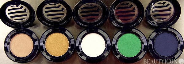 MAC Hey, Sailor Eyeshadow