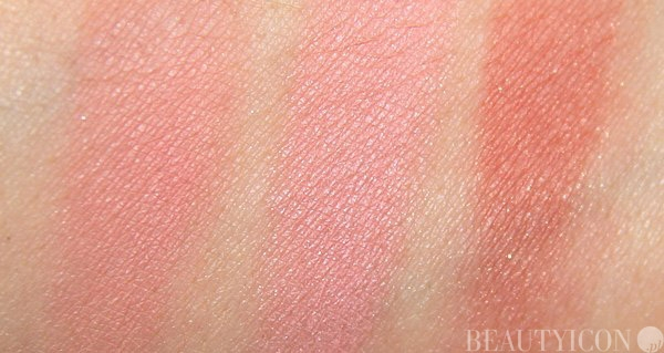 MAC Hey, Sailor Powder Blush Highlight Powder