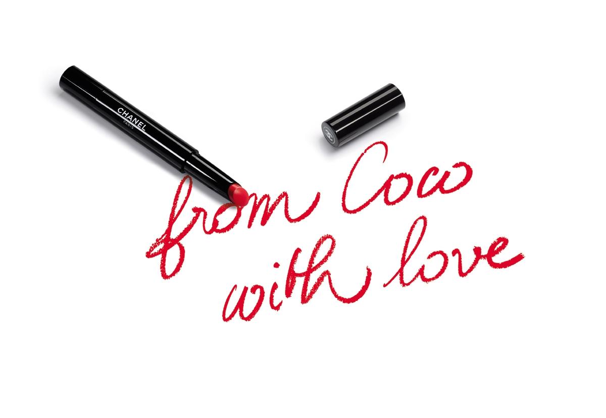 From Coco With Love - materiały prasowe