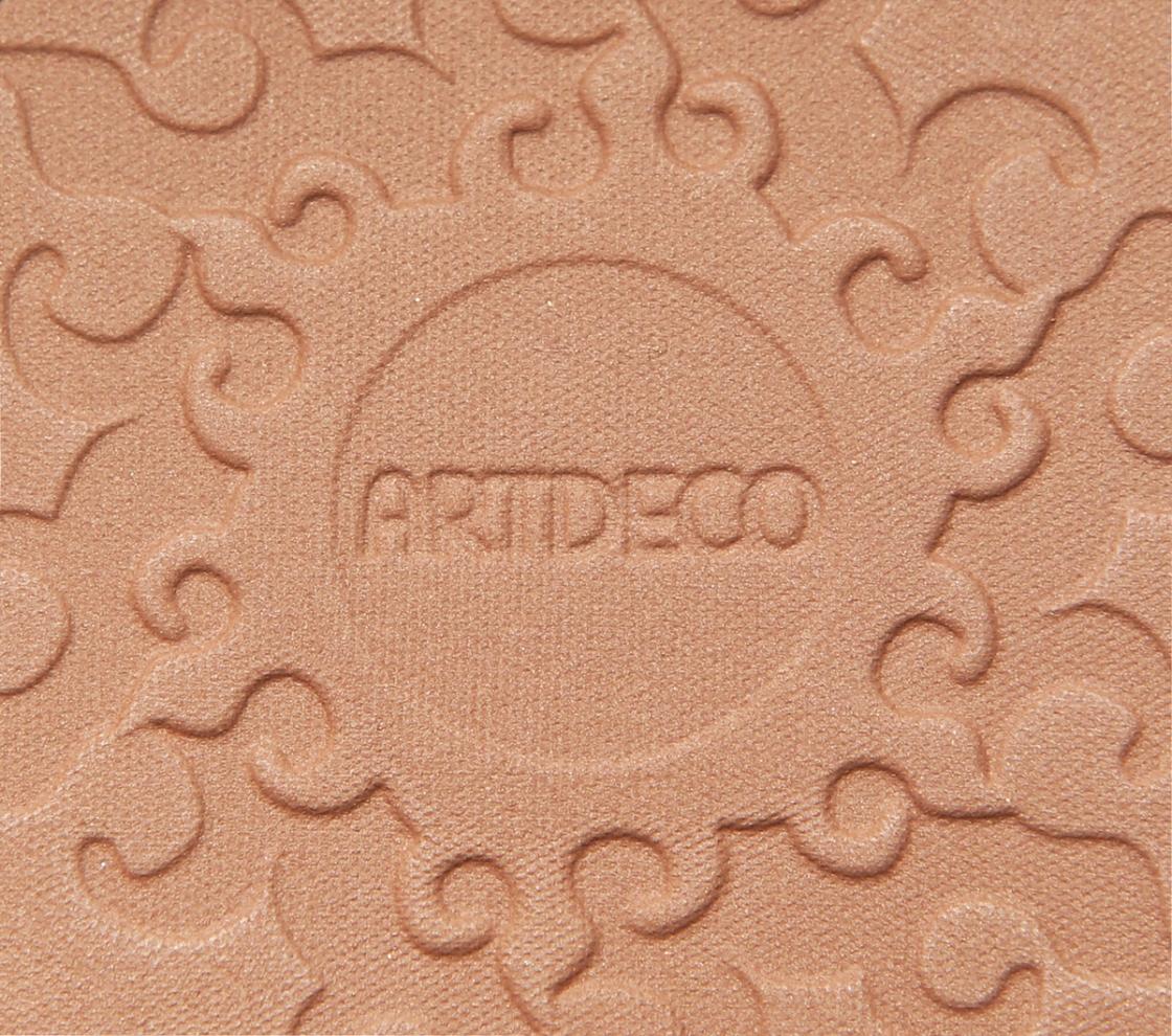 Artdeco Here Comes The Sun, brązer / bronzer, makijaż lato 2015