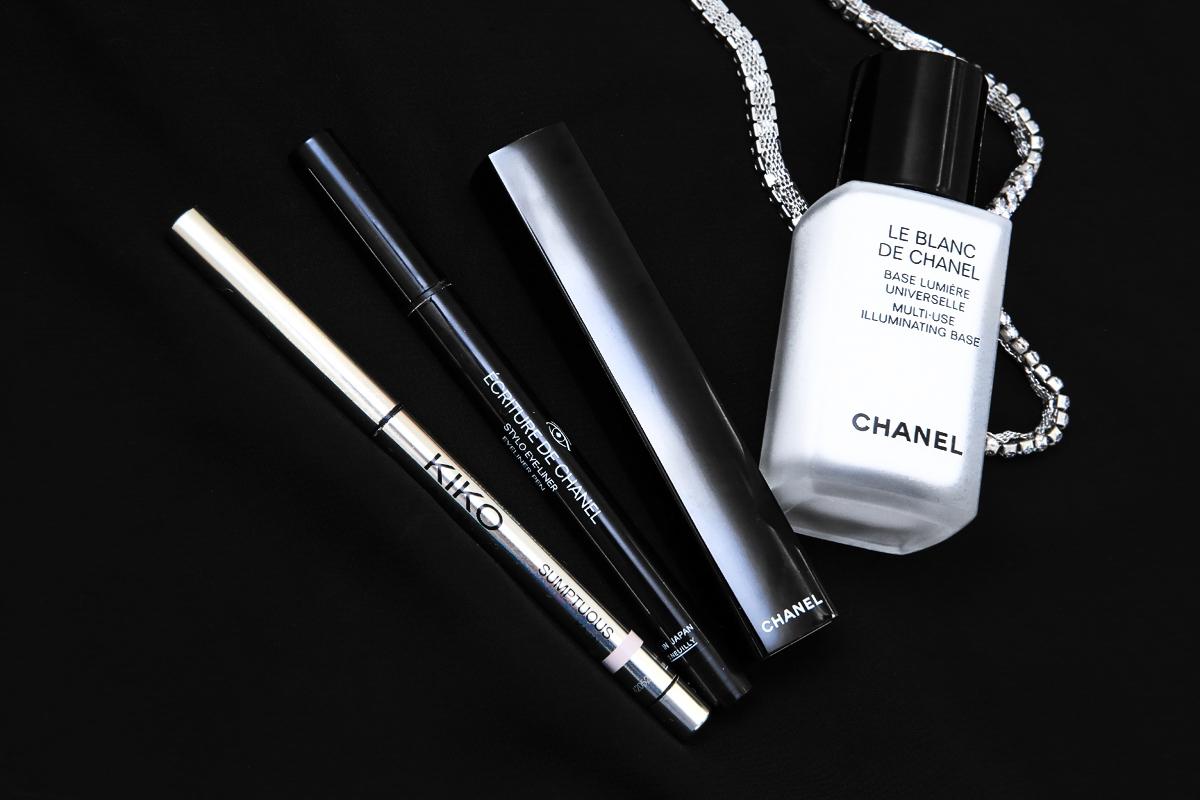 Kosmetyki Chanel
