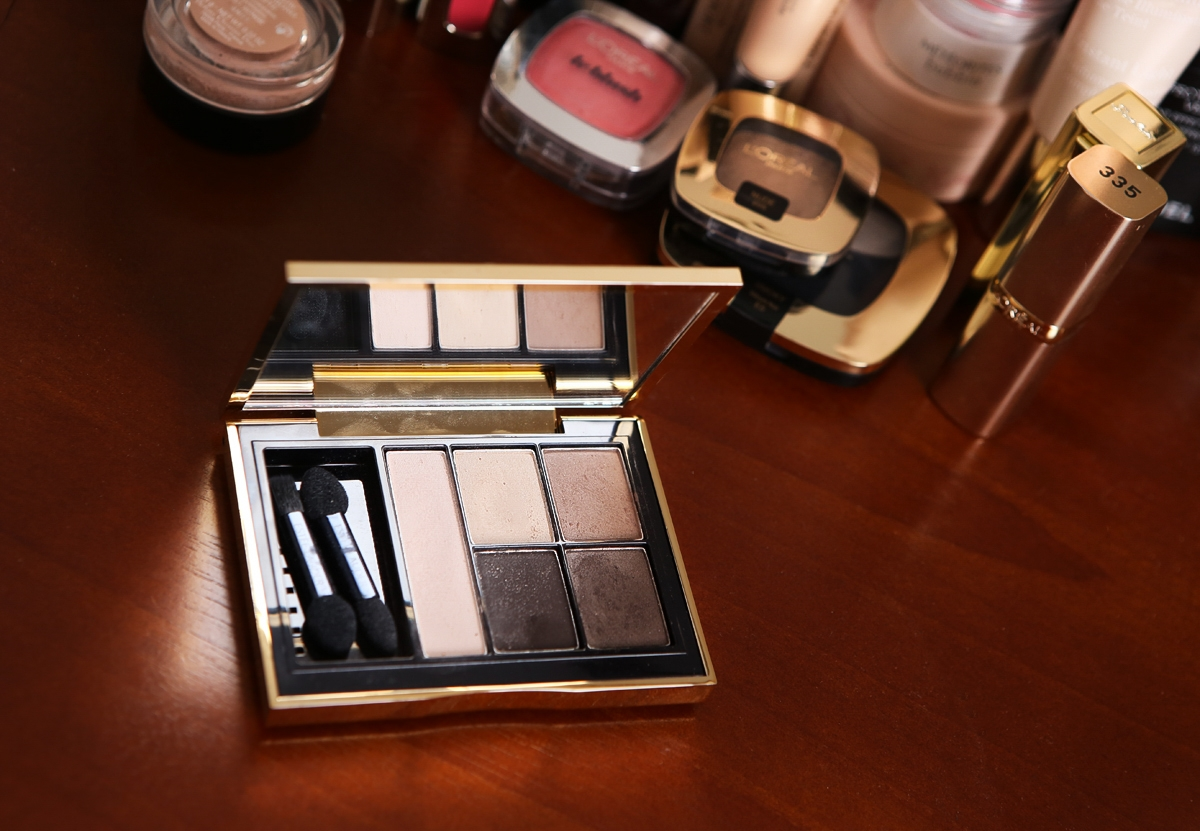 Makijaż Estee Lauder Pure Color Envy Ivory Power